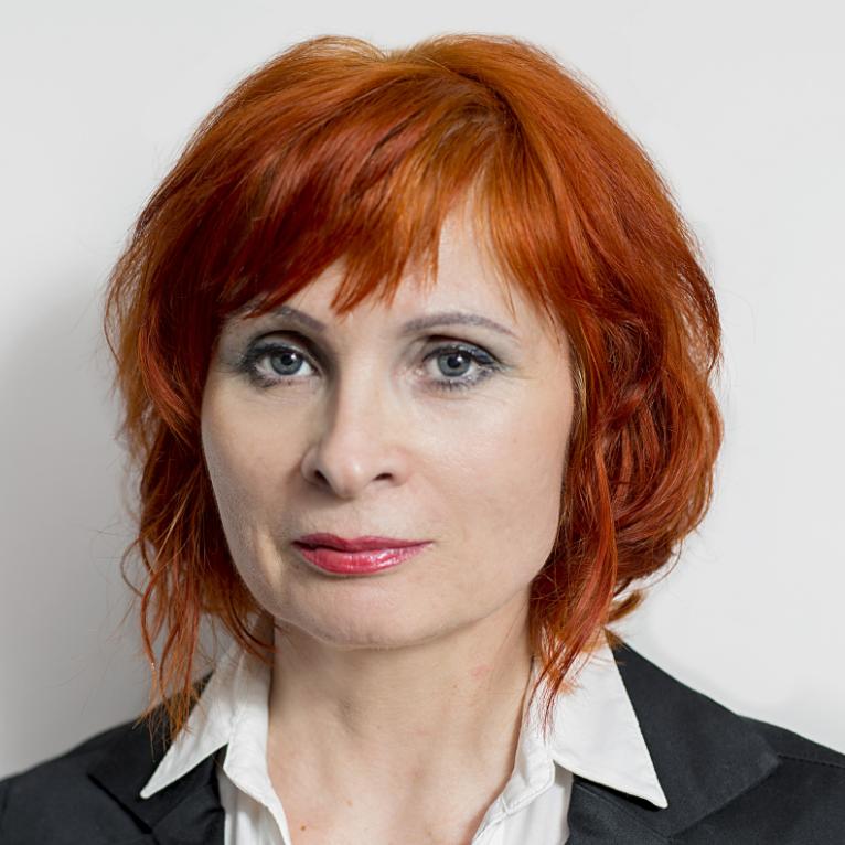 Ing. Beáta Jarošová