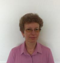 Ing. Eva Gášpárová