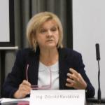 Ing. Zdenka Kováčová