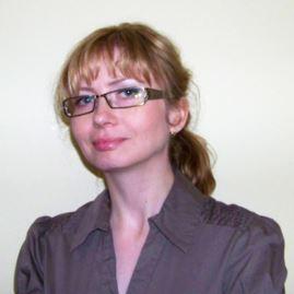 Ing. Ivana Glazelová