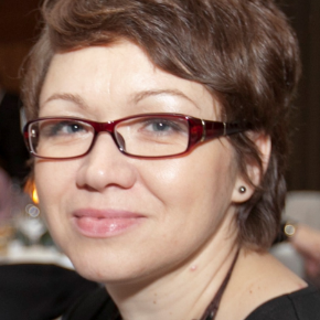 Ing. Monika Ziškayová